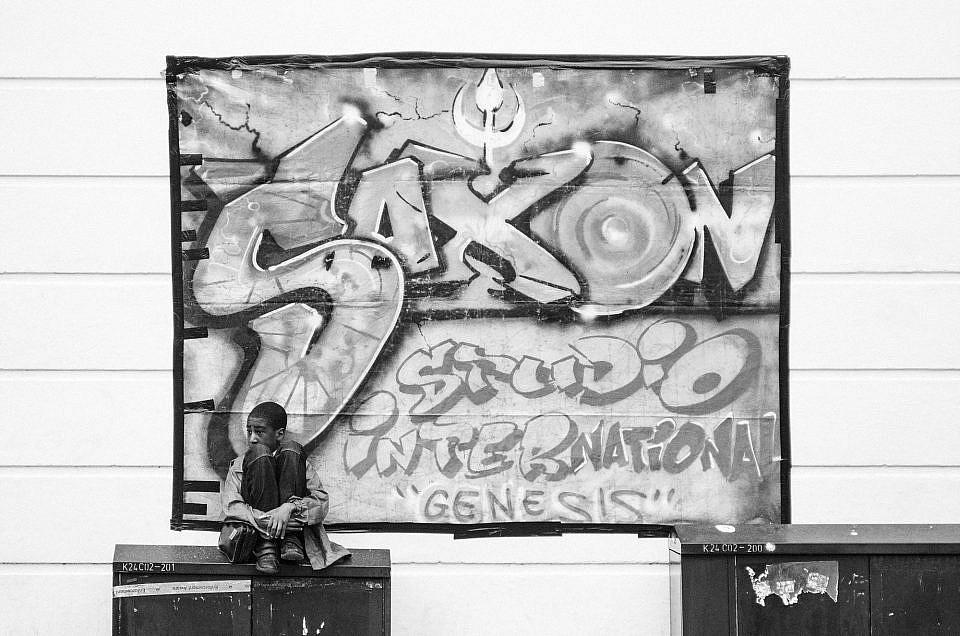 Saxon Studio International